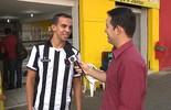Será que vai? Torcedor confiante no ouro olímpico no futebol (Reprodução / TV Cabo Branco)