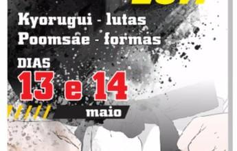 1º Circuito Acreano de Taekwondo  de 2017 tem inscrições abertas
