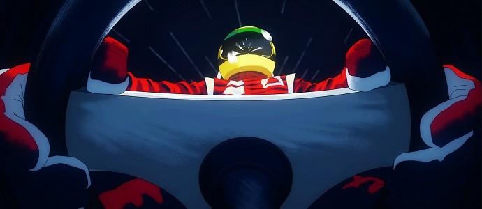 BLOG: Senna olímpico