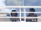 Katy Perry e Orlando Bloom são vistos juntos após polêmica