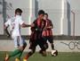 UEC, Flamante e Dínamo vencem na estreia da Copa Regional sub-20