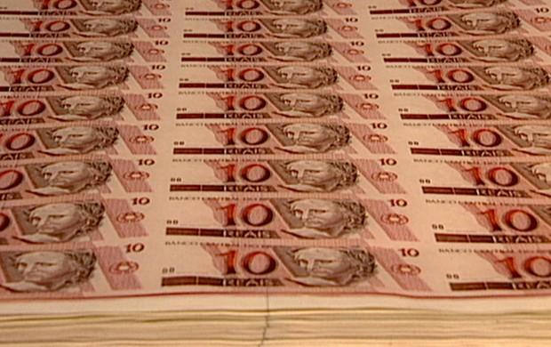 impacto no orçamento (GloboNews)