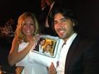 Suzana Vieira conta que se casará em 2013, diz jornal