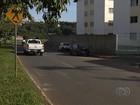 Moradores reclamam de falta de sinalização em avenida de Goiânia