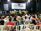 Em assembleia, bancários decidem manter greve na Bahia