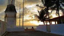 Confira as belíssimas fotos que foram destaque nesta semana (Walter Bibe)
