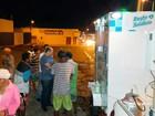 Empresário cria 'Banho Solidário' para atender moradores de rua na Bahia