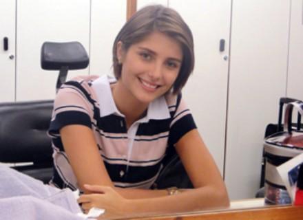 'Sentiria ciúmes e compaixão', diz Tammy Di Calafiori sobre drama de Lorena e Stela