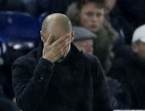 BLOG: O Sábado Ruim de Guardiola