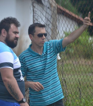 Fernando Tonet Parnahyba (Foto: Didupaparazzo )