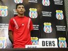 'Vão ter que provar', diz suspeito preso por morte de jovem em Manaus