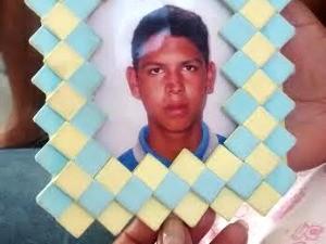 Pablo Almeida da Silva tinha 17 anos (Foto: Arquivo pessoal)