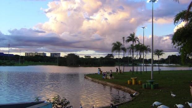 Parque da Cidade (Foto: divulgao)
