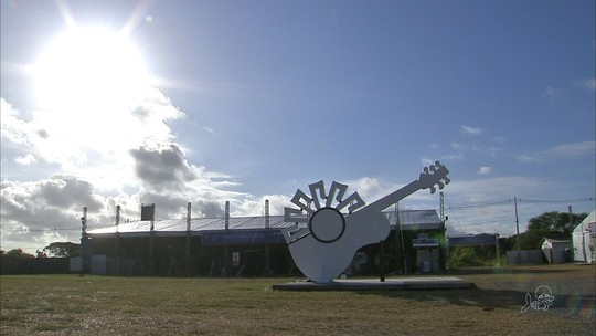 Festival Halleluya tem início nesta 4ª no Condomínio Uirapuru em Fortaleza