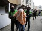 Alemanha detém argelinos por suspeita de ligação com EI