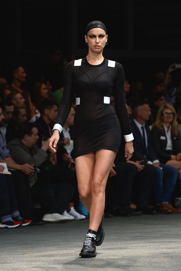 Irina Shayk (Foto: Getty Images)