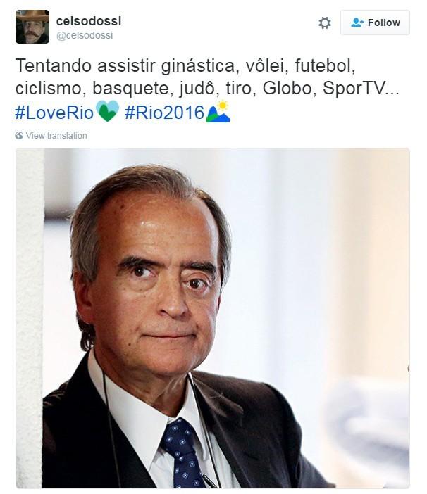 Olimpíada: memes, gifs, fotos e vídeos contam a história da Rio 2016 |  Olimpíada Rio 2016 | G1