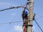 Áreas de três regiões do DF ficam sem energia nesta sexta-feira