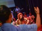 Orquestra Reggae toca no Cine Theatro Cachoeirano neste sábado