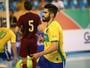 Ala do São José comemora boa fase na seleção brasileira e critica ex-clube