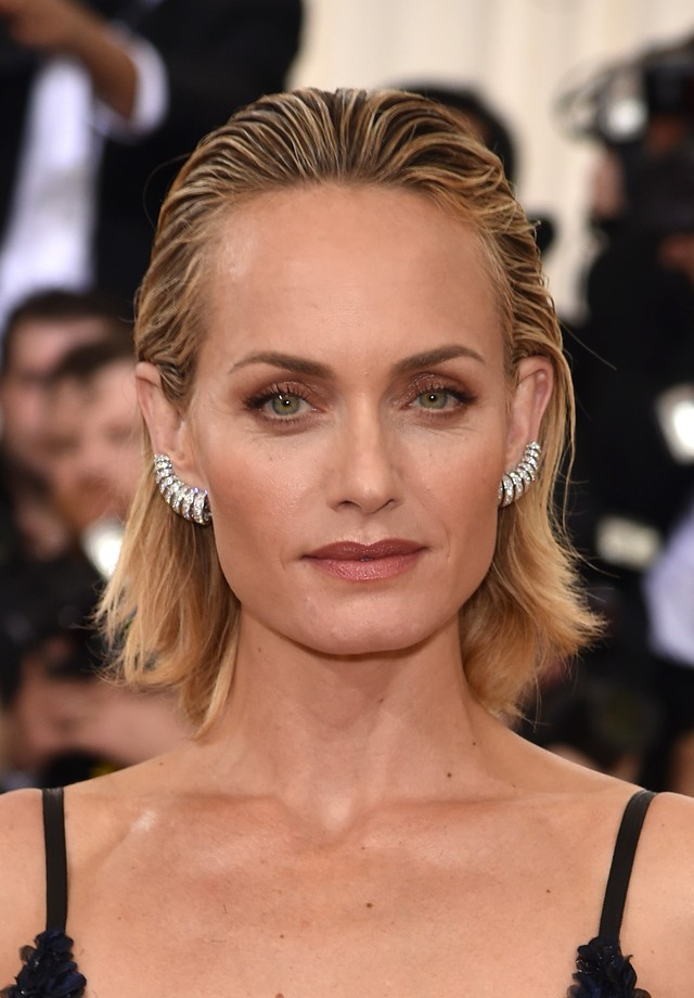 Amber Valletta (Foto: Getty Images)