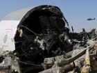 Como a queda do avião russo pode mudar as regras de segurança aérea