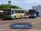 Usuários reclamam de transporte e questionam aumento de R$ 3,50