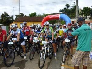 Moutain Bike Onça do Pitangui (Foto: XX Moutain Bike Onça do Pitangui/Divulgação)