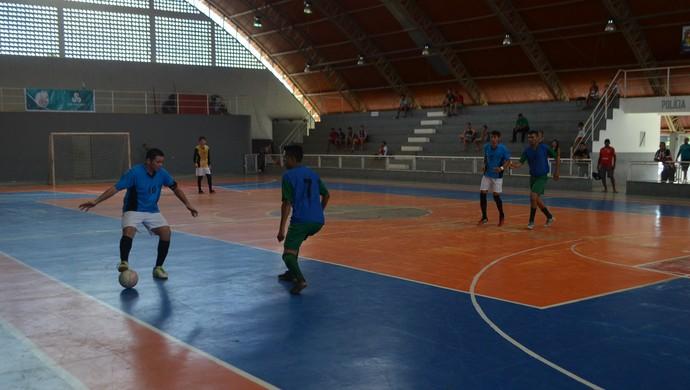 Real Peças; Liverrpol; Copa Rede Amazônica; Amapá (Foto: Rafael Moreira/GE-AP)