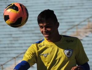 André Lima - Londrina (Foto: Pedro A. Rampazzo/Site oficial do Londrina)
