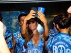 Selfolia! Famosos registram tudo do carnaval com selfies
