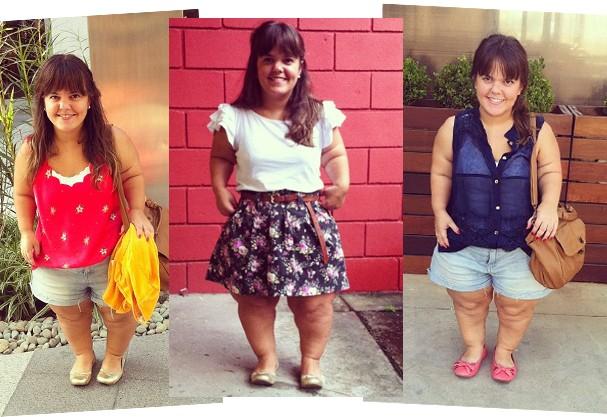 Aqui as escolhas de verão da fashionista (Foto: Reprodução/Instagram)