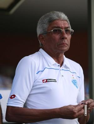 Givanildo Oliveira está de volta ao Paysandu na Série B (Foto: Tarso Sarraf/O Liberal)