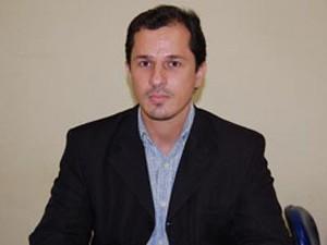 Delegado Clayton Leão foi morto em emboscada na Bahia (Foto: Divulgação; Polícia Civil da Bahia)