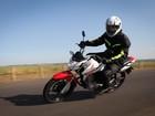 Veja motos mais vendidas por categoria em 2014 no Brasil