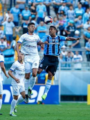 Michel Grêmio x Veranópolis