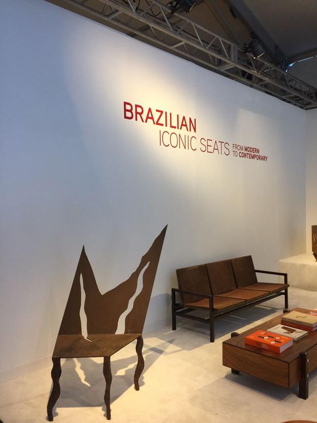 Design Miami 2017: confira os destaques (Foto: Taissa Buescu)