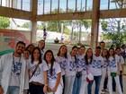 Universidade realiza 'Feira da Saúde' na Cidade Judiciária em Campinas