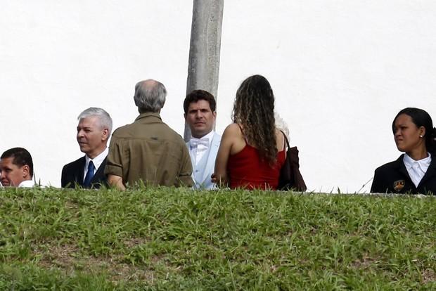 Casamento Sophie Charlotte e Daniel de Oliveira (Foto: Dilson Silva, Delson Silva e Felipe Assumpção)