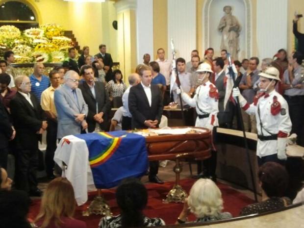 Eduardo Campos (Foto: Katherine Coutinho/G1)