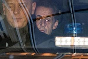 Nicolas Sarkozy (Foto: AFP)