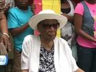 Italiana Emma Morano, com 116 anos, se torna mulher mais velha do mundo