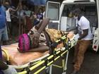 Serra Leoa tem 5 novos infectados por ebola a cada hora