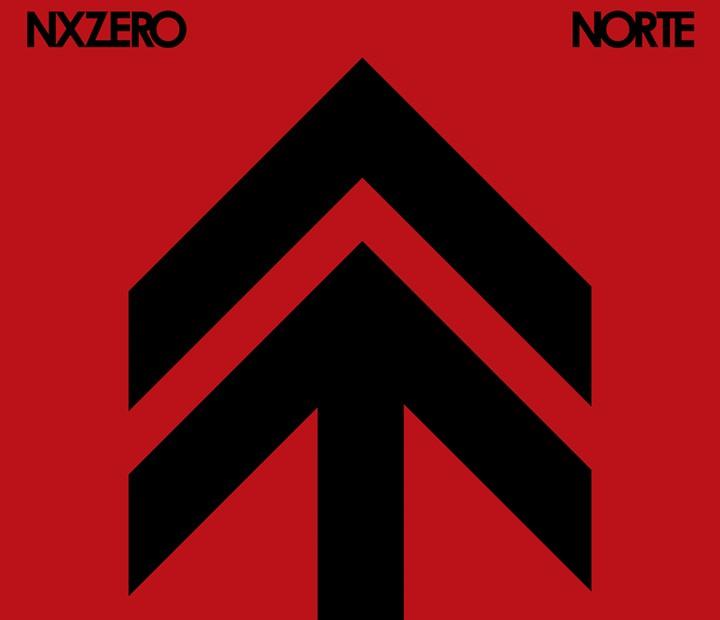 Capa do novo disco feita pelo guitarrista, Gee (Foto: Reprodução da Internet)
