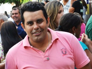 Secretário de saúde morre dias após ter passado por uma cirurgia bariátrica, na Bahia (Foto: Aloísio Costa/ Divulgação)