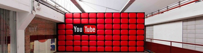 YouTube Spaces chegou ao Brasil (Foto: Divulgação)