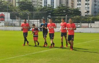 Flamengo define empréstimo, e César vai se apresentar à Ponte na terça