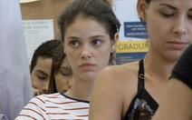Isabela não sabe se continua Direito na faculdade ou se segue coração