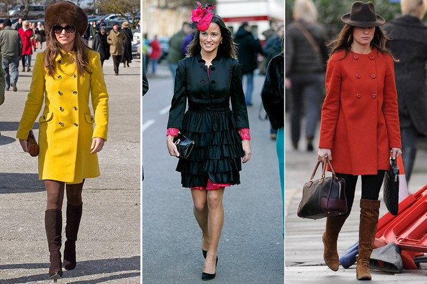 Pippa Middleton (Foto: Getty Images || Getty Images || Splash News)