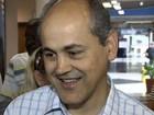 'Otimista e muito confiante', afirma Gustavo Fruet após votar em Curitiba